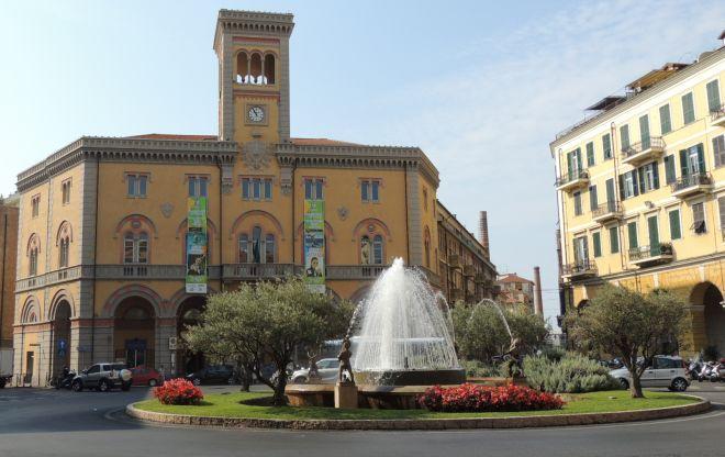 A Imperia, chiusa la biblioteca, da martedì il Servizio di prestito libri sarà trasferito in piazza Dante