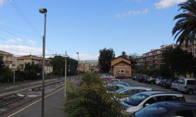 Recuperato l'ex immobile vicino alla stazione di Diano Marina diventato Magazzino Comunale