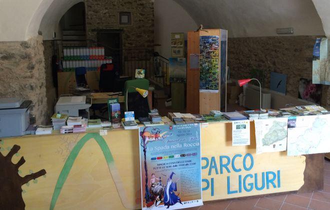 Gli appuntamenti dell' 8 e 9 dicembre sul Parco delle Alpi Liguri