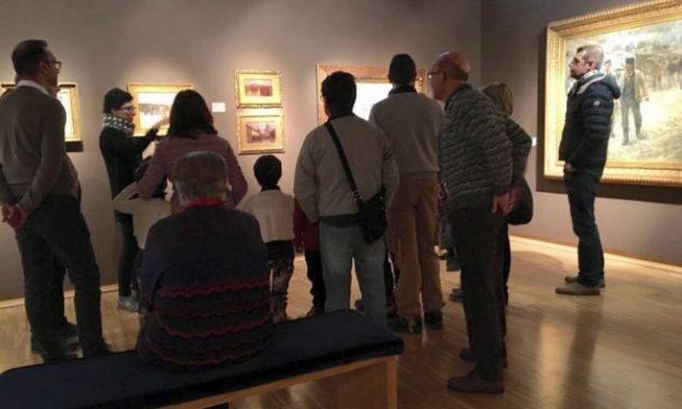"""Non sapete cosa fare domenica a Tortona? Venite a """"Disegniamo l'arte"""" una rassegna gratuita alla Pinacoteca per le famiglie"""