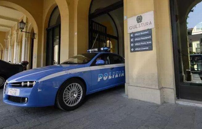 La polizia di stato denuncia ed allontana tunisino dalla provincia di Imperia