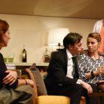 """Domenica riprende la stagione teatrale al """"Civico"""" di Tortona con la commedia """"Le Prenom"""""""