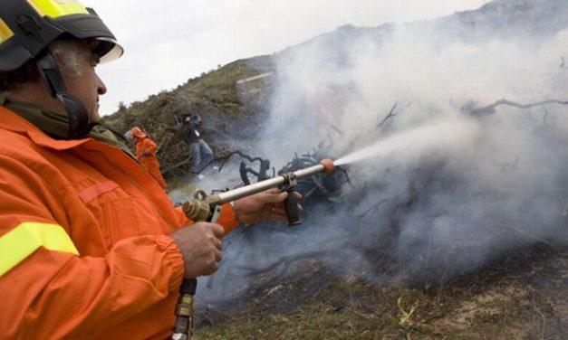 San Bartolomeo ottiene contributi contro gli incendi boschivi e potenzia i volontari Aib con nuove attrezzature