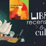 """Il libro del nostro direttore sul sito """"Libri, recensioni e cultura"""""""