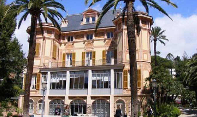 Due visite guidate a Sanremo nella giornata di venerdì 21 aprile
