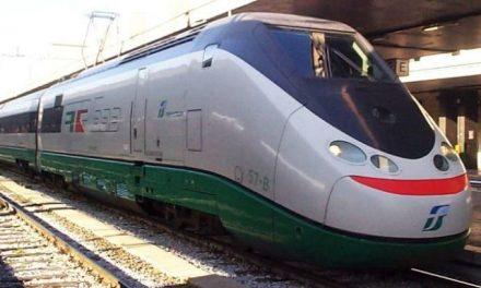 Domenica sciopero dei treni in Piemonte, ma Intercity regolari