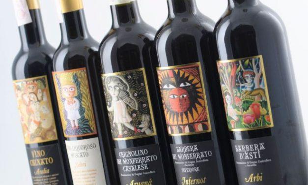 I vini di Imperia premiati alla Douja D'Or di Asti
