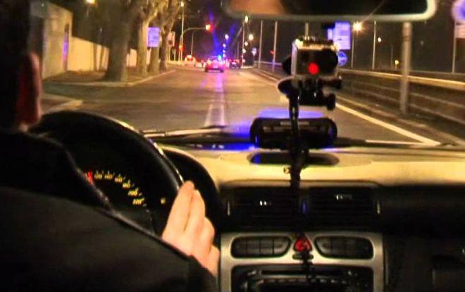 Inseguimento tra carabinieri e passeur stranieri lungo le strade di Ventimiglia e tre finiscono in manette