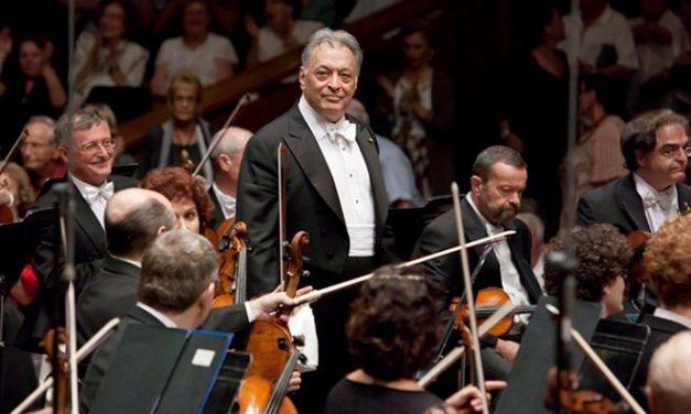 """Avvenimento eccezionale a Tortona: Zubin Mehta e l'orchestra de """"La Scala"""" in concerto ad offerta libera. Prenotatevi!"""