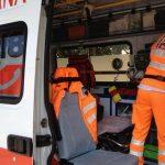 Giovane motociclista 30enne muore a Ventimiglia in un incidente stradale, inutili i soccorsi del 118