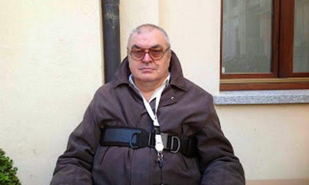 Personaggi Alessandrini: Paolo Berta, quando un tuffo nel mare di Imperia può cambia la vita ad una persona