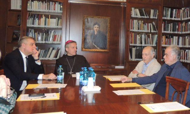 Poveri in aumento a Tortona, Fondazione Cassa di Risparmio e Caritas cercano di arginare il fenomeno