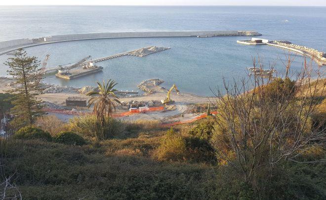 Istituito un Tavolo permanente per la promozione del territorio dell'Area di tutela marina di Capo Mortola a Ventimiglia