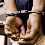 Imperiese di 48 anni dà in escandescenze tra le mura domestiche, arrestato dai carabinieri