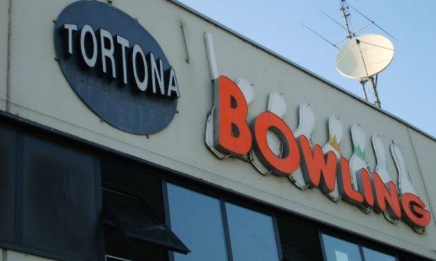 Maxi colpo al Bowling di Tortona: abbattono un muro e aprono la cassaforte in 10 minuti rubando 15 mila euro