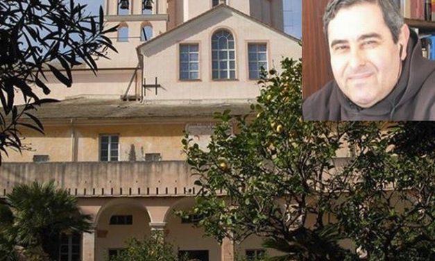 Padre Canobbio venerdì a Loano per un incontro dedicato ai single alla ricerca dell'anima gemella