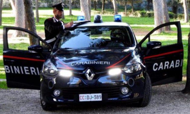 L'attività dei Carabinieri di Casale Monferrato nel Ponte dell'Immacolata