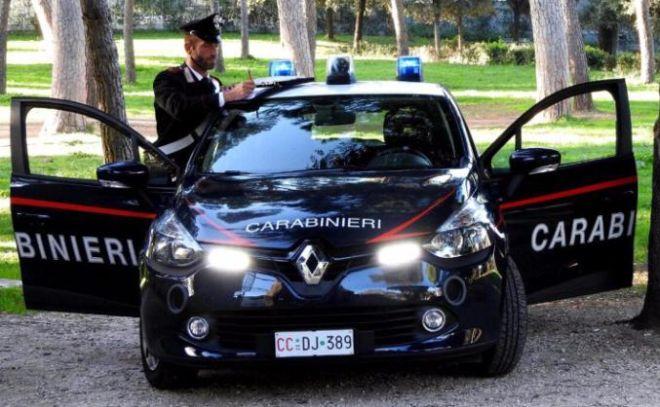 Tre stranieri arrestati dai Carabinieri di Sanremo