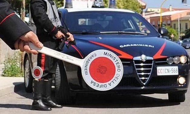 Controlli del territorio: 3 stranieri denunciati dai carabinieri di Ventimiglia