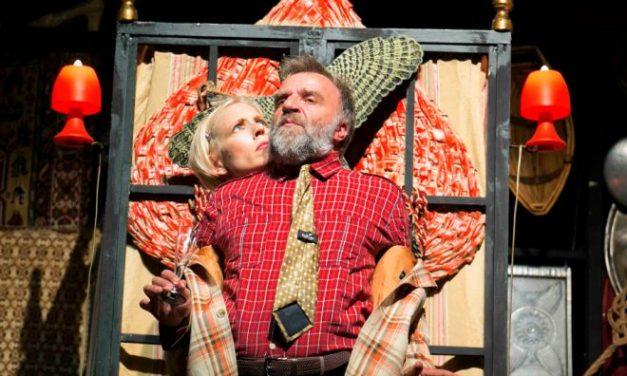 Ancora pochi posti disponibili a Tortona per lo spettacolo teatrale in programma giovedì con Ugo Dighero. Prenotatevi!