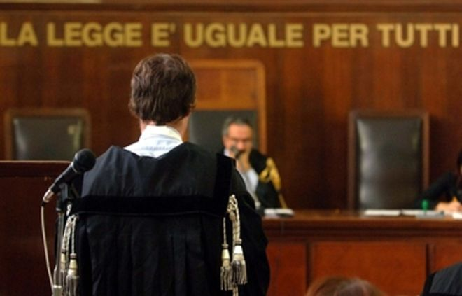 E' deceduto il decano degli avvocati di Tortona Luigi Gian Franco Semini