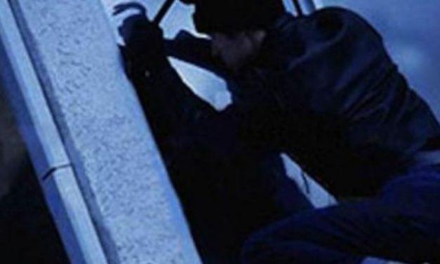 Maxi furto dei ladri a Castelnuovo Scrivia, rubano merce per 250 mila euro di soldi pubblici e nessuno si accorge di nulla