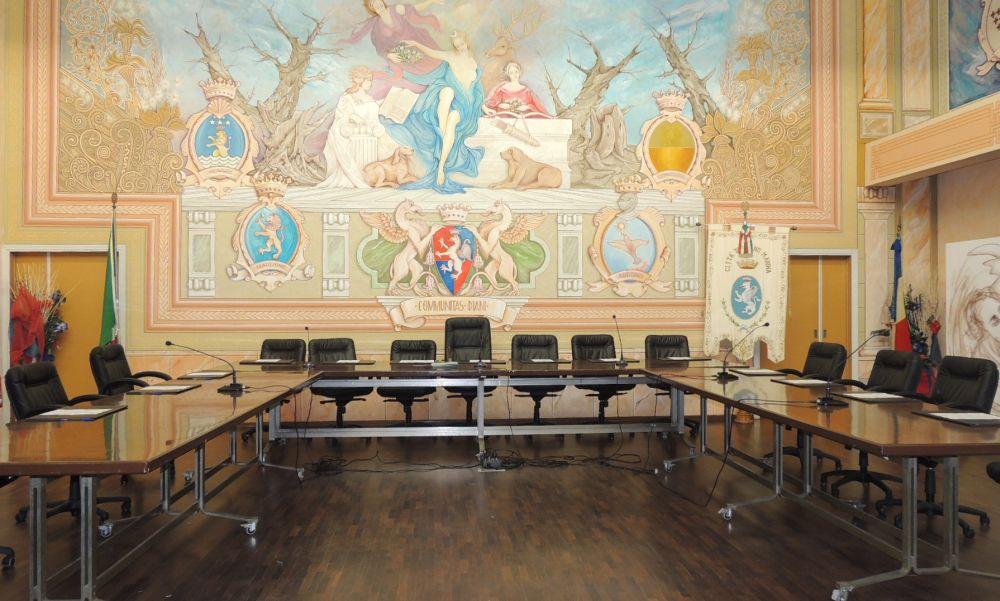 Lunedì si riunisce il Consiglio comunale di Diano marina per approvare il bilancio 2016