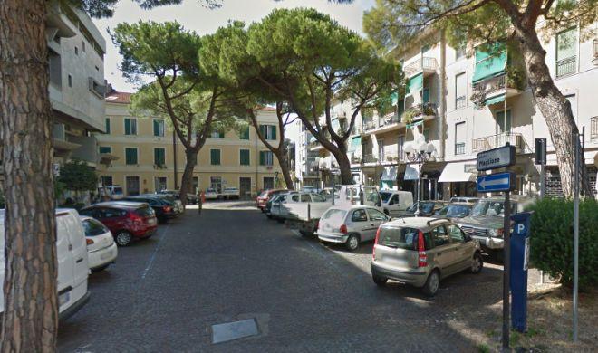 Cristiano Za Garibaldi: a giorni il via alla messa in sicurezza di Piazza Maglione a Diano Marina