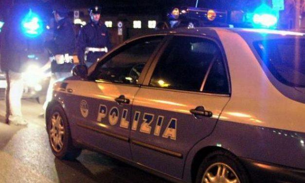 Voghera, due persone denunciate dalla Polizia dopo la lite al bar