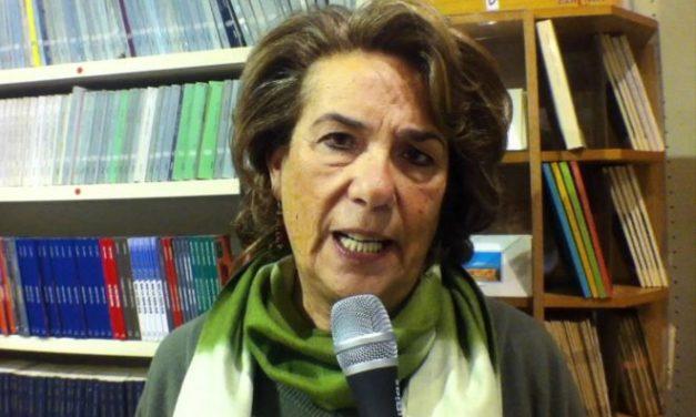 La sociologa Graziella Priulla a Tortona il 10 e 11 febbraio in due incontri pubblici