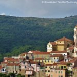 Viaggiareoggi: La Valle del San Lorenzo in una bellissima Liguria tutta da scoprire