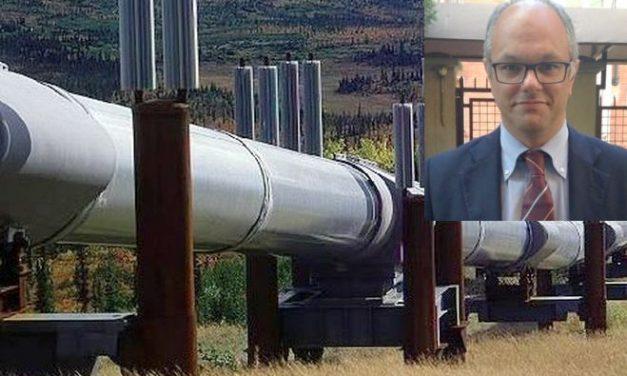 Tentano di rubare nuovamente petrolio all'oleodotto di Tortona, ma le guardie li mettono in fuga. Il Comune ringrazia