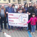 Sabato è nata la sezione di Tortona dell'Unione Radioamatori Italiani. I recapiti