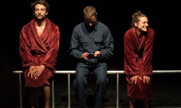 """Giovedì 30 marzo al Teatro Civico di Tortona c'è lo spettacolo """"Ah, com'è bello l'uomo"""""""