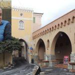 Diano Castello sostituisce la segnaletica stradale vecchia e obsoleta