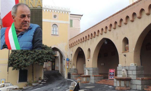 """Anche Diano Castello aderisce al """"Patto per il turismo"""""""