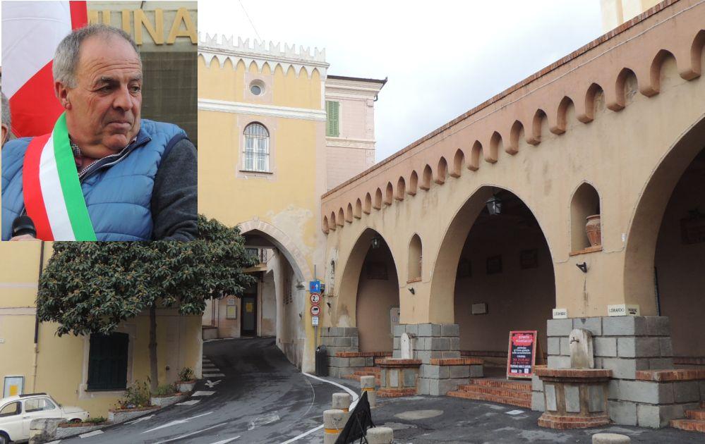 Diano Castello migliora la sicurezza e dà via libera al servizio di videosorveglianza contro ladri e malintenzionatio