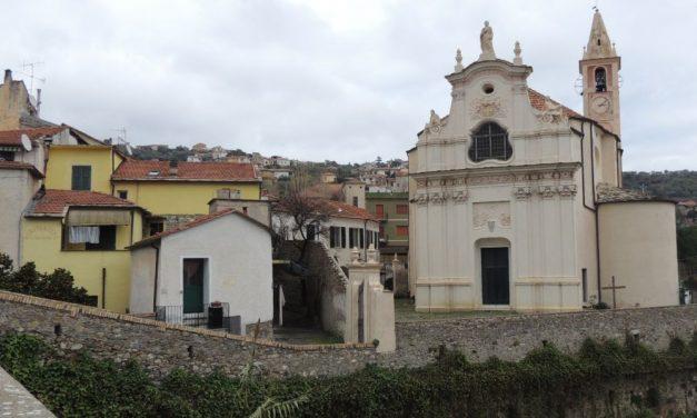 Diano San Pietro si dota di un impianto di videosorveglianza: il materiale è arrivato e a breve sarà in funzione
