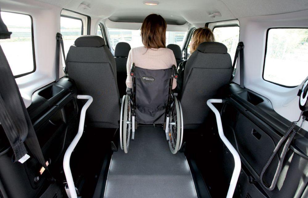 Persone con disabilità e bici a pedalata assistita