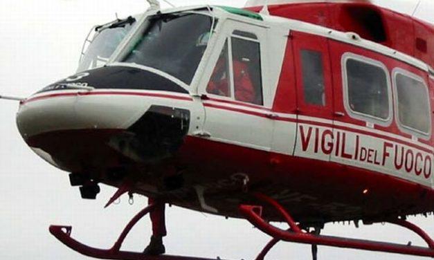 Diano San Pietro, uomo di 53 anni cade da una scala, ricoverato in prognosi riservata all'ospedale di Pietra Ligure