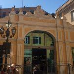Ha riaperto il mercato di via Cascione a Imperia con una struttura innovativa