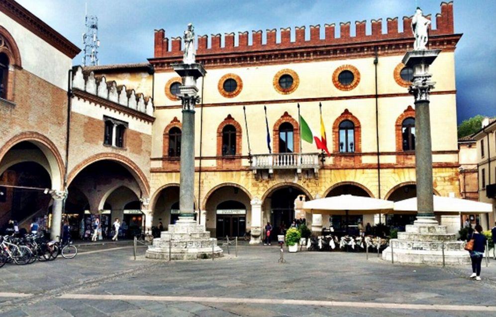 Viaggiareoggi: Cinque cose da vedere nella città di Ravenna in un sol giorno