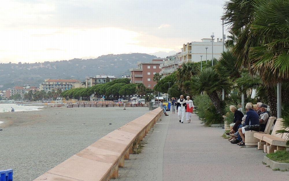Meno turisti a San Bartolomeo nei primi due mesi dell'anno: 322 persone in meno per una diminuzione del 7,53%