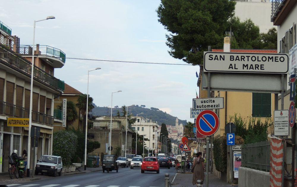 San Bartolomeo perde ancora turisti. I dati aggiornati di Giugno