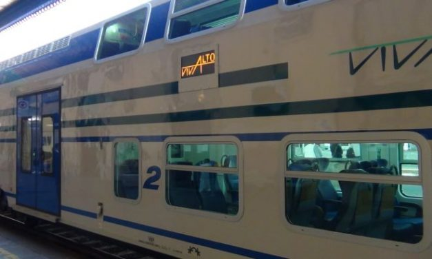 Eliminati tre passi a livello sulla linea ferroviaria Alessandria – Ovada