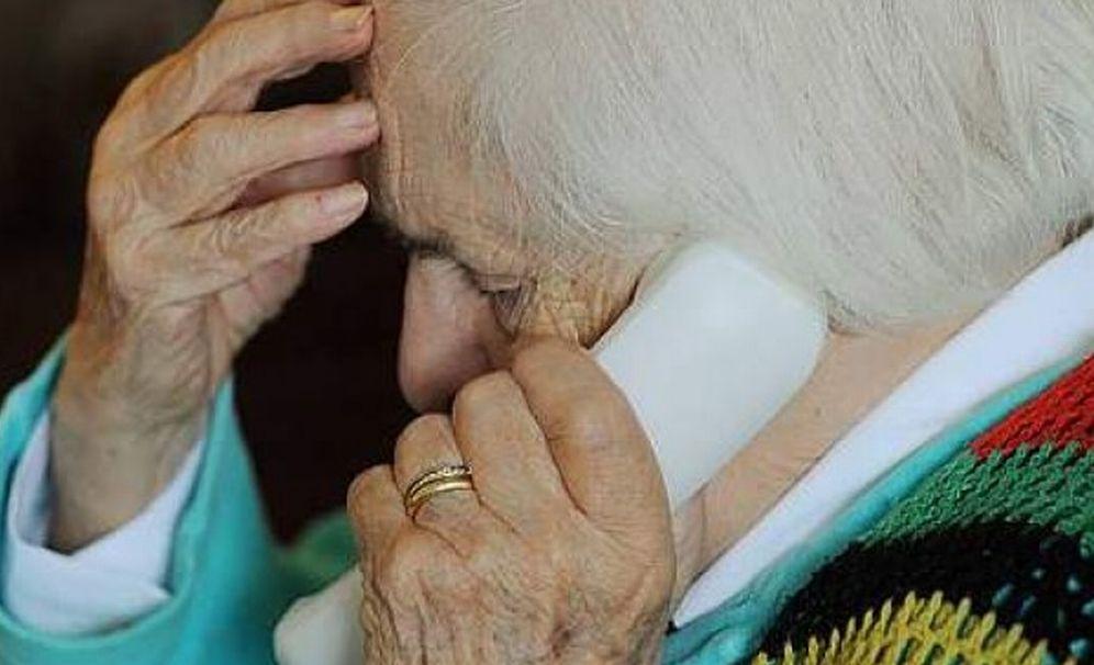 Anziano in crisi a San Bartolomeo, interviene il servizio di buon vicinato a prestare soccorso