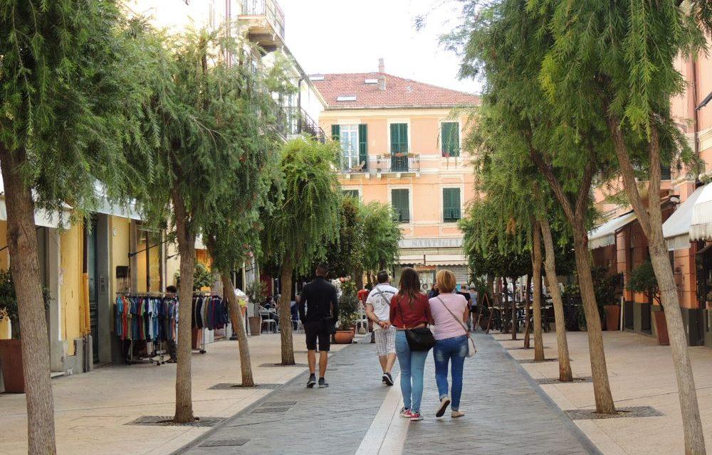 Diano Marina sta mettendo in campo tante iniziative per valorizzare ambiente e prodotti locali, perché il turismo non è solo estivo