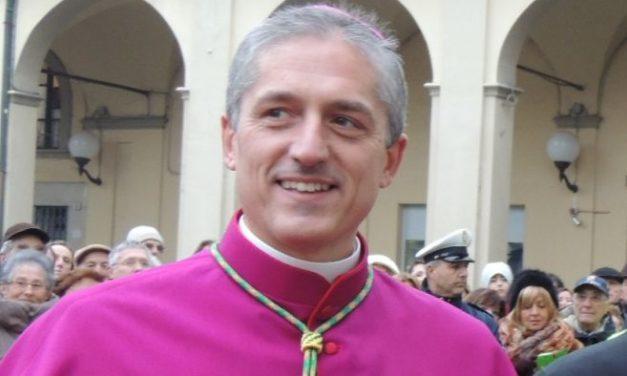 """""""Non c'è nuova vita senza Cambiamento."""" Questo il messaggio pasquale del Vescovo ai Tortonesi"""
