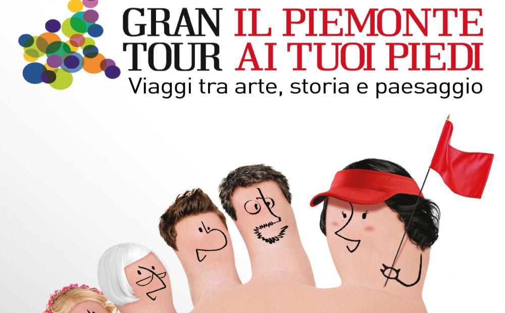 """Torna """"Gran Tour"""" quattro itinerari che porteranno turisti nel Monferrato e nel novese"""