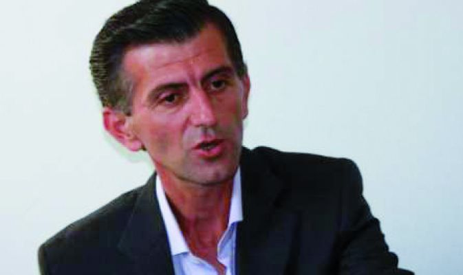 Ancora guai per l'ex presidente del Derthona calcio Mehmet Hysa, arrestato nuovamente